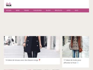 Girlz Talk, le blog astuces beauté