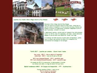 Gîte Bordacharia - Sare - Pays Basque