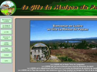 http://www.gite-lozere-lamaisondupaysan.fr/