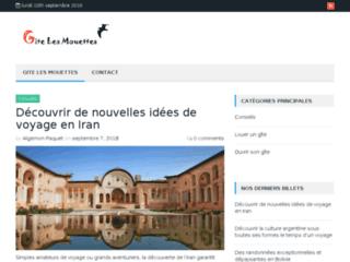 Détails : Gite Les Mouettes