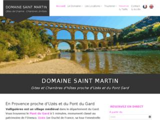 http://www.gites-valmartin.com/