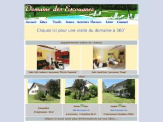 Domaine des Escouanes