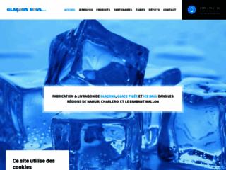 Détails : Fabrication des glaçons de meilleure qualité