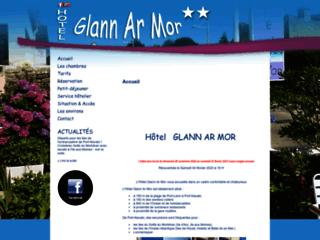 Hôtel Glann Ar Mor