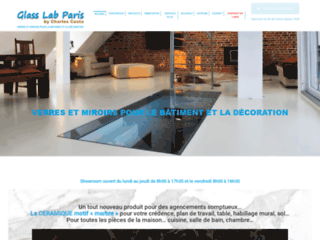 glass-lab-paris.com