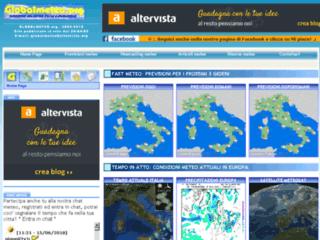 Globalmeteo.org, il portale del meteo facile e immediato!
