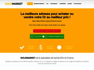 goldmarket.fr
