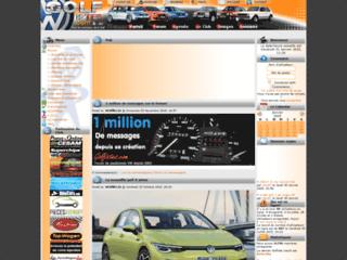 Forum VW Golfistes.com :: page principale