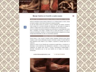 Détails : apprécier les massages sensuels