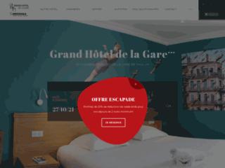 Détails : Un hôtel proche de l'Arsenal de Toulon.