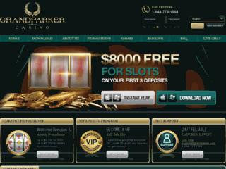 casino grandparker