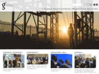 Aperçu de Agence photographique corporate et éditoriale