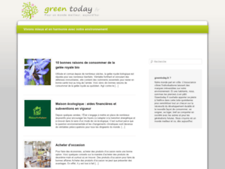www.greentoday.fr