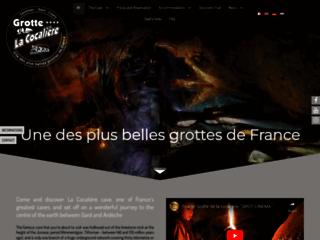 http://www.grotte-cocaliere.com/