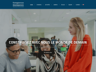 Détails : Groupe C&D