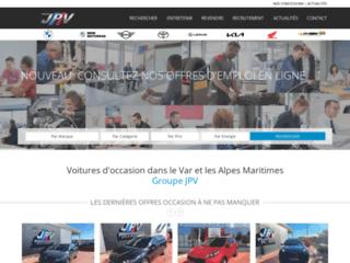 Détails : Groupe JPV
