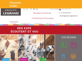 Détails : Expertise, conseil & formation pour les CE et CHSCT