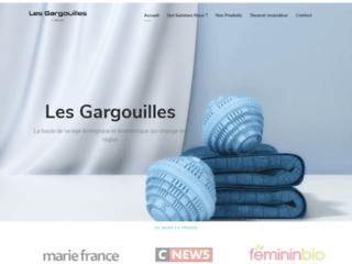 Détails : Les Gargouilles - Le Groupe