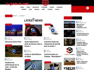 Détails : Guide-du-web.fr