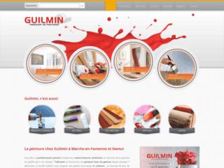 Ets Guilmin - Fabricant de peinture