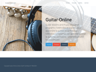 Guitare-Online