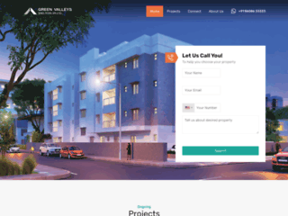 Apartments for sale in Thiruvanmiyur