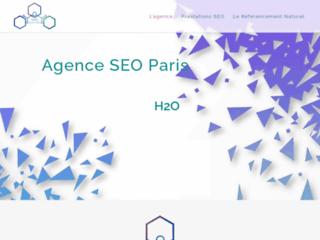 Agence SEO France - H2O-SEO