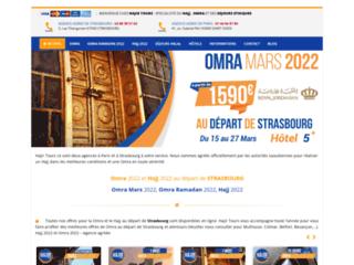 Hajir Tours - Le Spécialiste du Hajj et de la Omra