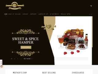 Buy Online luxury Gift Hampers for all Occasions