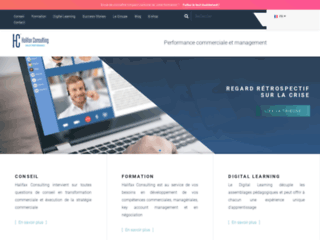 Accompagnement opérationnel