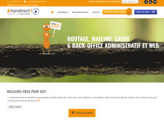 Détails : handirect.com