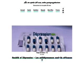 Happy-50plus savourons la vie après 50 ans