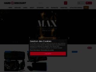 Détails : http://hard-n-discount.fr