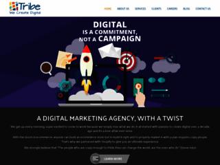 Digital Marketing Agency & Social Media Management Services