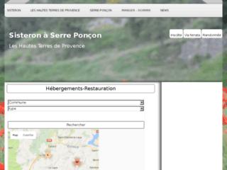Les Hautes Terres de Provence - Office Intercommunal de Tourisme - Accueil