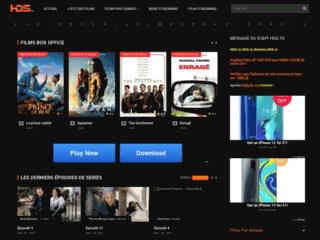 Détails : Portail des meilleurs films et séries en streaming