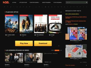 Détails : HDS : le plus grand catalogue de films en streaming