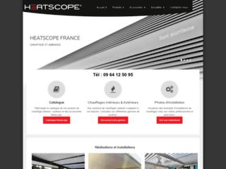 Détails : heatscopefrance.fr