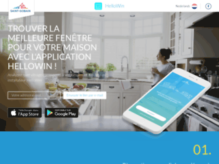 HelloWin : l'application indispensable pour choisir son vitrage