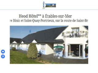 Hôtel Heod