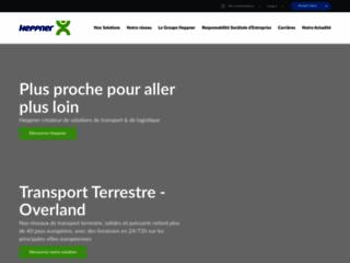 Détails : Heppner