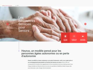 Investir dans une résidence service avec Heurus