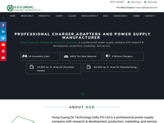 How to choose the right Power adapter   HGD INDIA India's Largest Mobile Charger Manufacturers