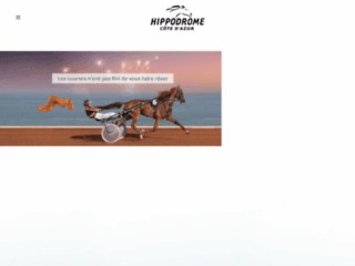 HYPPODROME COTE D\'AZUR