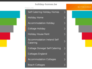 www.holiday-homes.be
