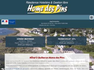 Village Vacances Home des Pins