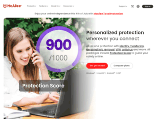 McAfee Antivirus - Scarica e prova McAfee Antivirus - Download