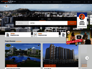 Property in Bhopal | Real Estate in Bhopal | Homeonline