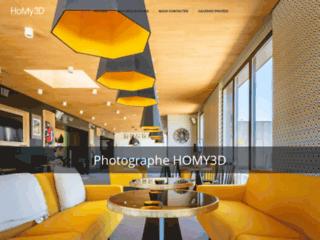 Détails : Visite virtuelle et photographie de commerces
