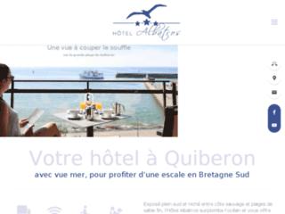 Hôtel Restaurant Albatros